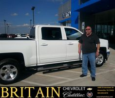 https://flic.kr/p/HTN4Ro | #HappyBirthday to James from Mike Donahoe at Britain Chevrolet Cadillac! | deliverymaxx.com/DealerReviews.aspx?DealerCode=I827