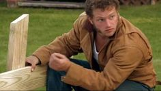 gabriel starbuck brown ! holla....what an handsome guy he is ;-) - alaskan bush people