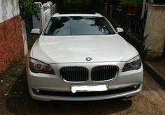 BMW 7 Series 730Ld – 2010 - Kerala Classify