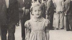 Elie Wiesel Remembers His Little Sister - video