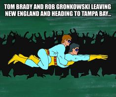 Nfl Memes, Tom Brady, Sports Humor, Philadelphia Eagles, Tampa Bay, New England, I Laughed, Funny Jokes, Football