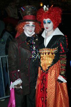adult costume contest winner halloween - Halloween Winning Costumes