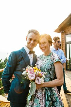 Colorful Bozeman, Montana Wedding / Photography - Book of Love