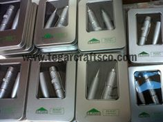 Pen USB Flashdrive, ordered by PT. PUCO Jakarta