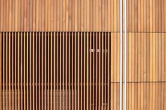 timber batten cladding texture - Google Search