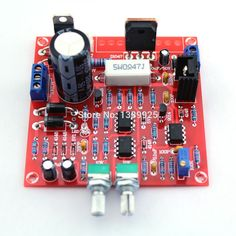 5.09$  Watch now - 0-30V 2mA-3A Continuously Adjustable DC Regulated Power Supply DIY Kit Short Circuit Current Limiting Protection   #magazineonline