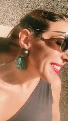 Fashion Art, Graphic Design, Drop Earrings, Jewelry, Jewellery Making, Jewelery, Drop Earring, Jewlery, Jewels