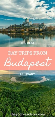 A list of the best day trips from Budapest worthy of your bucket list. Budapest day trips destinations things to do and travel tips. Vienna Bratislava and many other beautiful cities in Hungary Austria Czech Republic Slovakia and Serbia. Budapest Food, Budapest City, Budapest Hungary, Europe Travel Tips, Travel Guides, Places To Travel, Travel Destinations, Travel Deals, Turkey Destinations