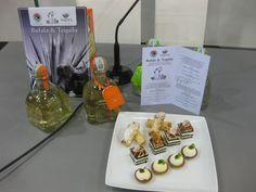 """Bufala-Tequila"" event @ Cibus 2012 Parma"
