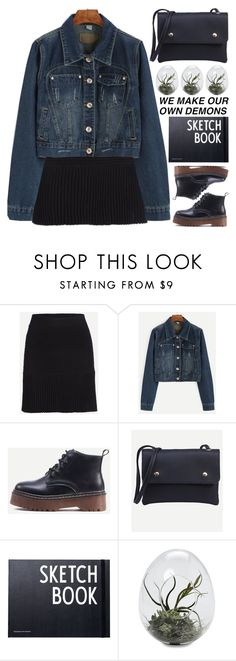 """""""demons"""" by scarlett-morwenna ❤ liked on Polyvore featuring Design Letters, kitchen and vintage"""