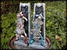 I guardiani di Labyrinth