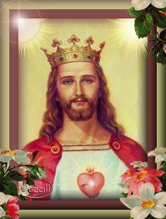 Imágenes de Cecill: Cristo Rey