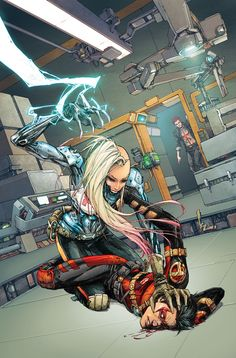 KENNETH ROCAFORT