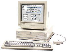 Commodore Amiga 4000 computer