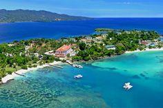 Cayo Levantado, Samana, Dominican Republic..I want to go this Summer