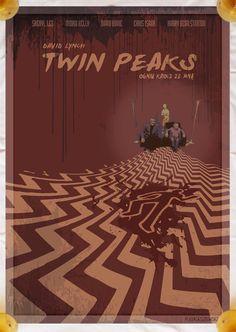 Tytuł/ Title : TWIN PEAKS. Inspired by: Twin Peaks. Reżyser /Director: David Lynch. Obsada /actor : Sheryl Lee, Moira Kelly, Chris Isaak, Harry Dean Stanton, Ray Wise, Kyle MacLachlan. Stan/ Condition: mint. | eBay!