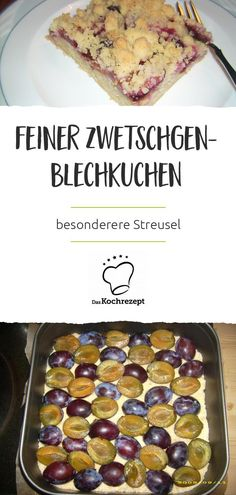 Vegetable Dishes, Sweet Recipes, Make It Simple, How To Memorize Things, Deserts, Rest, Breakfast, German, Food