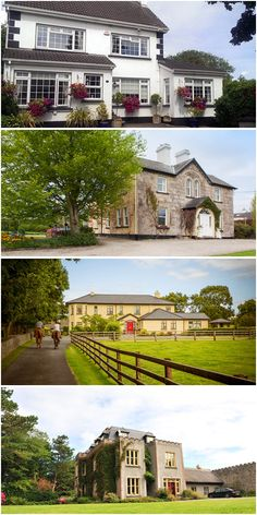 Types of Bed & Breakfast Homes B&B accommodation is the ideal way to experience Irish culture first hand. Whether you choose to stay in a town, country, farmhouse or historic B&B,your hostwill have in-depth knowledge of the local area and will be happy to provide information and guidance on all the places to visit. B&B Ireland's selection of varied types of B&B accommodation ensures that there isthe perfect B&B holidayoption to suit everyone.