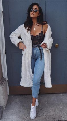 Frauen-Unterwäsche-Overall-Bodysuits - Mode und Stil Mode Outfits, Stylish Outfits, Fashion Outfits, Fashion Trends, Ladies Fashion, Womens Fashion, Fashion Ideas, Ladies Outfits, 30 Outfits