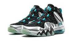 buy popular 610c1 7093d Nike Air Barkley Posite Max Mens Basketball Shoes 555097-040 Sporty  Outfits, Fall Outfits