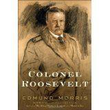 Colonel Roosevelt (Hardcover)By Edmund Morris