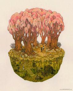 Cool Artist: Nicole Gustafsson
