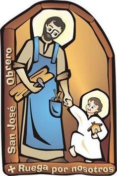 San Agustin Ornamentos Litúrgicos - Argentina: Día del Trabajo