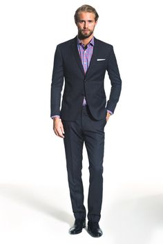 Barkers   Merino Suit Jackets $399.99 and Merino Suit Trousers $199.99