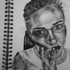 Pencil - Freya Madeleine Morris