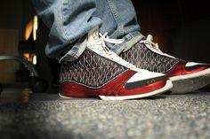 Jordan XX3 Chicago