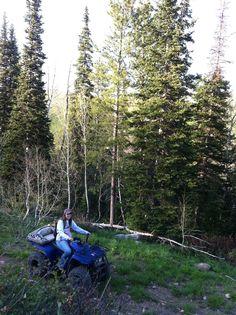 ATV trails  www.bearlake.org