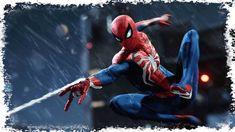 Spider Man Sera Lancado Em 7 De Setembro Para PS4 Games SpiderMan