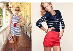 4th of July Fashion Celebration Inspiration what to wear
