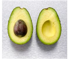 How Many Calories in THAT? Find your favorites on this list and put the calorie guesstimating behind you! Avocado: 1/2, 161. #SelfMagazine