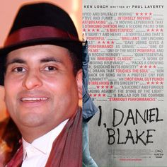Morning tune into London live for an interview with our new client #filmproducer & #campaigner Paul Atherton 9.35am who's 365 day campaign #wearealldanielblake started Friday. Atherton a former DWP public servant has seen homeless from both sides and will be documenting his #homeless journey from his Twitter handle @londonerslondon before creating a feature length movie at the end of the campaign. Visit our website for the full story #linkinbio  #socialrealism #filmmaker #humanitarian…