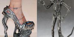 3d shoe design - Google Search