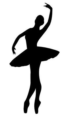 ballet dancers clip art graphics dancing ballerina clipart scrapbook rh pinterest com clipart ballerina silhouette clipart ballerina silhouette