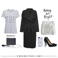 Night out with the girls :-) http://www.modemusthaves.com/musthaves.html