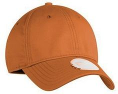 New Era Unstructured Stretch Cotton Cap 789b3809b3c7