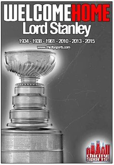 Chicago Blackhawks 2015 Stanley Cup champs
