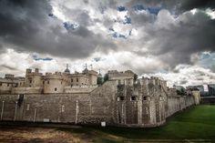 Tower of London - www.gdecooman.fr portfolio, cours et stages photo à Lille, visites guidées de Lille