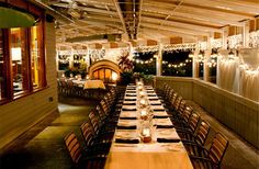 Mistral Restaurant and Bar | One of my favorite spots for dinner