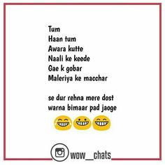 Achaa sorry😂👅 Laantii😂🖐 Me Quotes Funny, Funny Texts Jokes, Best Friend Quotes Funny, Very Funny Memes, Latest Funny Jokes, Funny School Jokes, Some Funny Jokes, Bff Quotes, Sarcastic Quotes