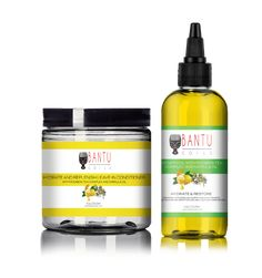 Hydrate and Restore Growth Oil with Rooibos Tea Complex and Marula Oil