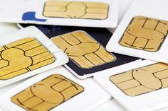 Tarjetas SIM virtuales, qué son  - SeguroyProtegido