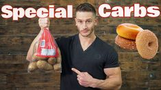 "Weird Carbs: Your Body & ""Resistant"" Starch Potato Diet, Raw Potato, Resistant Starch Foods, Green Banana Flour, Thomas Delauer, Small Intestine Bacterial Overgrowth, Keto Supplements, Avocado Recipes, Keto Recipes"