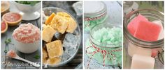 These are my absolute favorite, super gorgeous homemade sugar scrub recipes. All-natural and beautiful, each sugar scrub recipe is hand-picked...