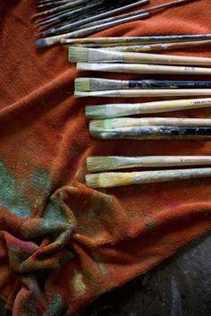 #paintbrushes