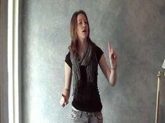 Revelation Song ASL