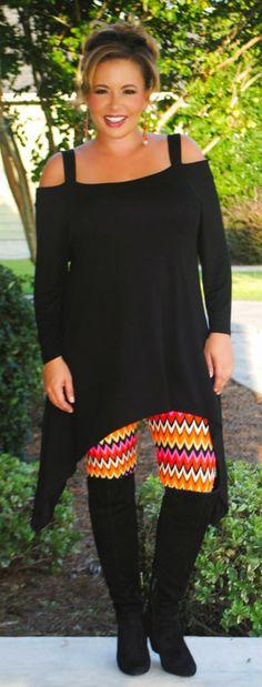 Perfectly Priscilla Boutique - Missoni Maven Legging, $15.00 (http://www.perfectlypriscilla.com/missoni-maven-legging/)